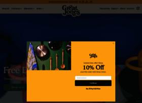 greatjones.com