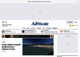 greatlakesadvocate.com.au