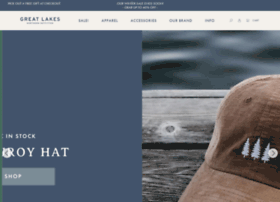 greatlakescollection.com