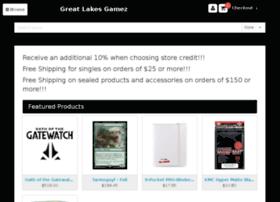 greatlakesgamez.crystalcommerce.com