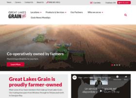 greatlakesgrain.com
