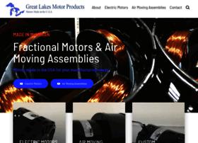 greatlakesmotorproducts.com