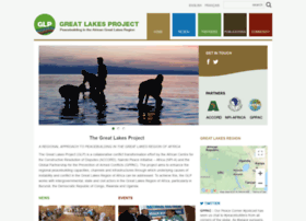 greatlakesproject-africa.org