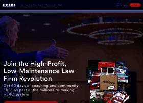 greatlegalmarketing.com