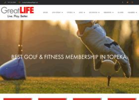 greatlifegolf.com
