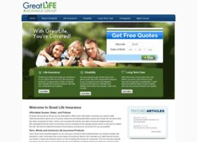 greatlifeinsurancegroup.com