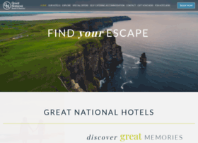 greatnationalhotels.com