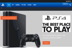 greatnessawaits.playstation.com
