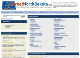 greatnorthdakota.com