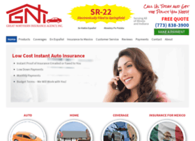 greatnortherninsuranceagency.com