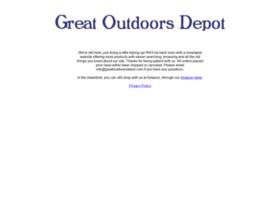 greatoutdoorsdepot.com