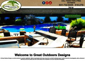 greatoutdoorsdesigns.com