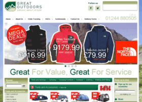 greatoutdoorsdirect.co.uk
