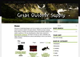 greatoutdoorsupply.com