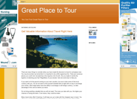 greatplacetotour.blogspot.com
