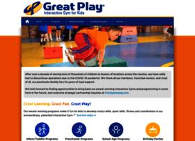 greatplay.com