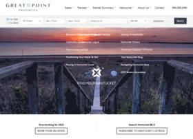 greatpointproperties.com
