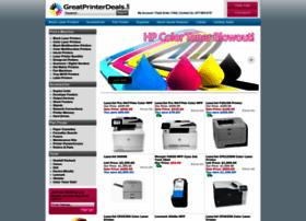 greatprinterdeals.com