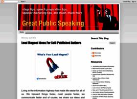 greatpublicspeaking.blogspot.com