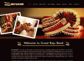 greatrajuband.com