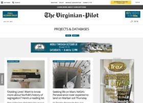 greatreads.pilotonline.com