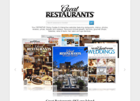 greatrestaurantsmag.com