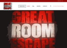 greatroomescapesandiego.com