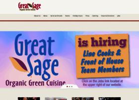 greatsage.com