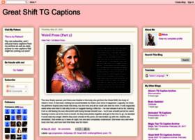 greatshiftcaptions.blogspot.com