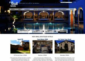 greatsmallhotels.com