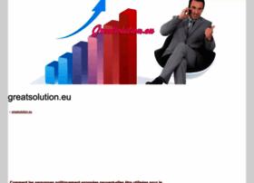 greatsolution.eu