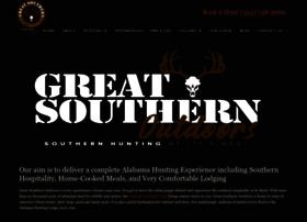 greatsouthernoutdoors.com
