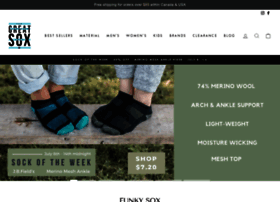 greatsox.com