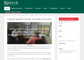greatspeechwriting.co.uk