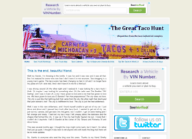 greattacohunt.com