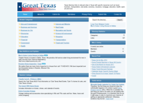 greattexas.com