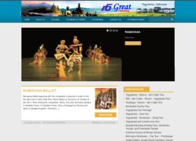 greattoursjogja.com