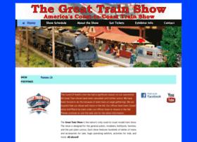 greattrainexpo.com