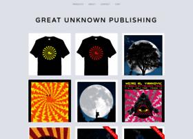 greatunknown.bigcartel.com