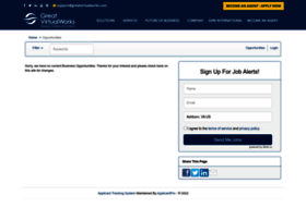 greatvirtualworks.applicantpro.com