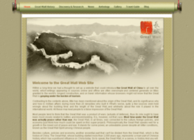 greatwall-of-china.com