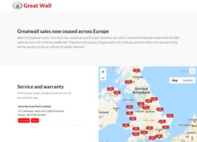 greatwallmotor.co.uk