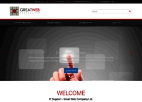 greatweb.co.uk