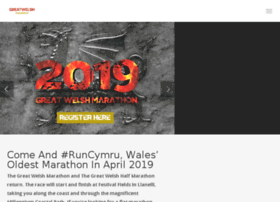 greatwelshmarathon.co.uk