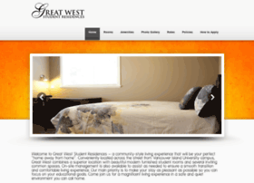 greatweststudentresidences.com