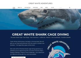greatwhiteadventures.com