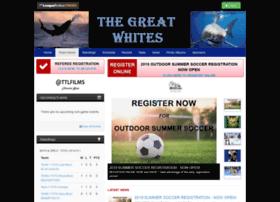 greatwhites.bramptonnorthsoccer.com