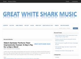greatwhitesharkmusic.com