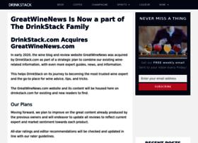 greatwinenews.com