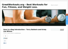 greatworkouts.org